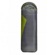 Oztrail Blaxland Hooded Sleeping Bag Green