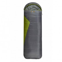 Oztrail Blaxland Jumbo Hooded Sleeping Bag Green