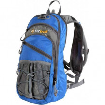 Oztrail Blue Tongue 2L Hydration Pack - Blue
