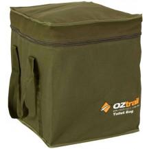 Oztrail Canvas Porta Toilet Bag