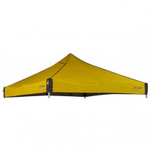 Oztrail Deluxe 3.0 Gazebo Canopy - Yellow