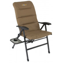 Oztrail Emperor 8 Position Armchair - 160kg