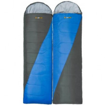 Oztrail Fraser Twin Pack Sleeping Bags - 0C