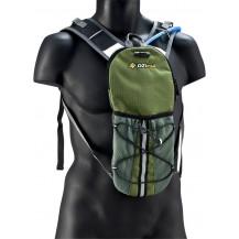 Oztrail Goanna 1.5L Hydration Pack - Green