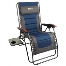 Oztrail Jumbo Deluxe Sun Lounge - 150kg