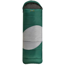 Oztrail Lawson Jumbo Hooded Sleeping Bag