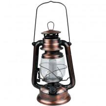 Oztrail LED Hurricane Lantern - Bronze