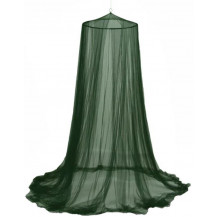 Oztrail Single Bell Style Mozzie Net - Green