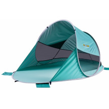Oztrail Personal Pop Up Beach Dome - Teal