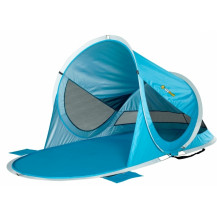Oztrail Pop Up Beach Dome - Blue