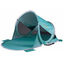 Oztrail Pop Up Beach Dome - Teal