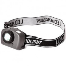 Oztrail Sensor LED Headlamp - 3 Watt