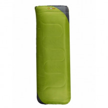 Oztrail Sturt Camper Sleeping Bag - Green