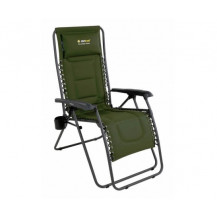 Oztrail Sun Lounge Classic Camping Chair