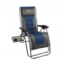 Oztrail Sun Lounge Deluxe Chair