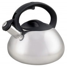 Oztrail Whistling Kettle - 3L