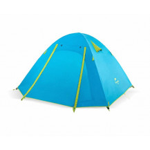 Naturehike P Series Tent - Blue, 3 Person