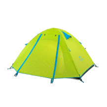 Naturehike P Series Tent - Green, 3 Person