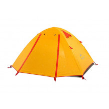 Naturehike P Series Tent - Orange, 3 Person