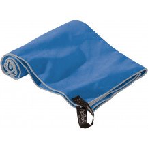 PackTowl Personal Beach Towel - Blueberry