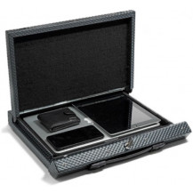 Pangolin Portable Laptop Safe Isofix Dock - Accessories NOT Included