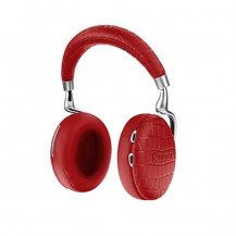 Parrot Zik 3 Audio Headset with Charger - Red Croc