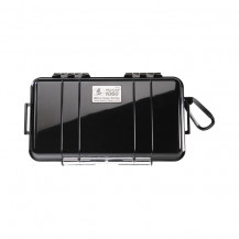 Pelican 1060 Micro Case with Liner - Black