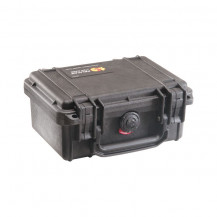 Pelican 1120 Small Case - Black