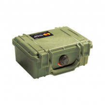 Pelican 1120 Small Case - Olive Drab