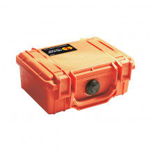 Pelican 1120 Small Case - Orange
