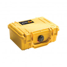 Pelican 1120 Small Case - Yellow