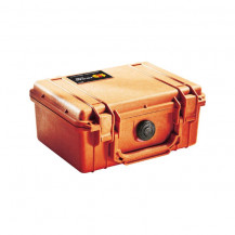 Pelican 1150 Small Case - Orange