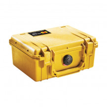 Pelican 1150 Small Case - Yellow