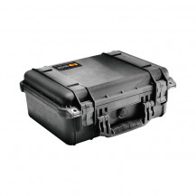 Pelican 1450 Medium Case - Black