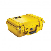 Pelican 1450 Medium Case - Yellow