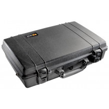 Pelican 1490 CC1 Deluxe Laptop Case - Black