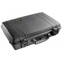 Pelican 1490 CC1 Deluxe Laptop Case - Black