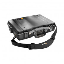 Pelican 1495 CC1 Deluxe Laptop Case - Black