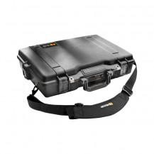 Pelican 1495 CC1 Deluxe Laptop Case - Black