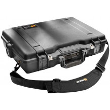 Pelican 1495 Laptop Case - Black