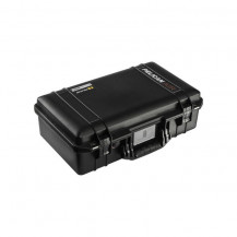 Pelican 1525 Air Case - Black