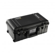Pelican 1535TP Air Wheeled Camera Case - Black