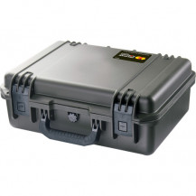 Pelican Storm iM2300 Case with Cubed Foam - Black