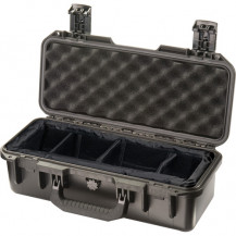 Pelican Storm iM2306 Case with Padded Dividers - Black