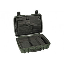 Pelican Storm iM2370 Laptop Case with Computer Tray - Olive Drab