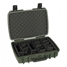 Pelican Storm iM2370 Laptop Case with Padded Dividers - Olive Drab