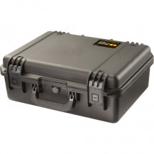Pelican Storm iM2400 Case with Cubed Foam - Black