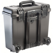 Pelican Storm iM2435 Case with Cubed Foam - Black