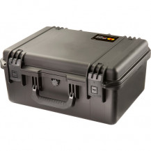 Pelican Storm iM2450 Case with Padded Dividers - Black