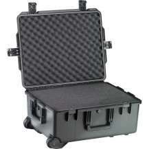 Pelican Storm iM2720 Case with Cubed Foam - Black